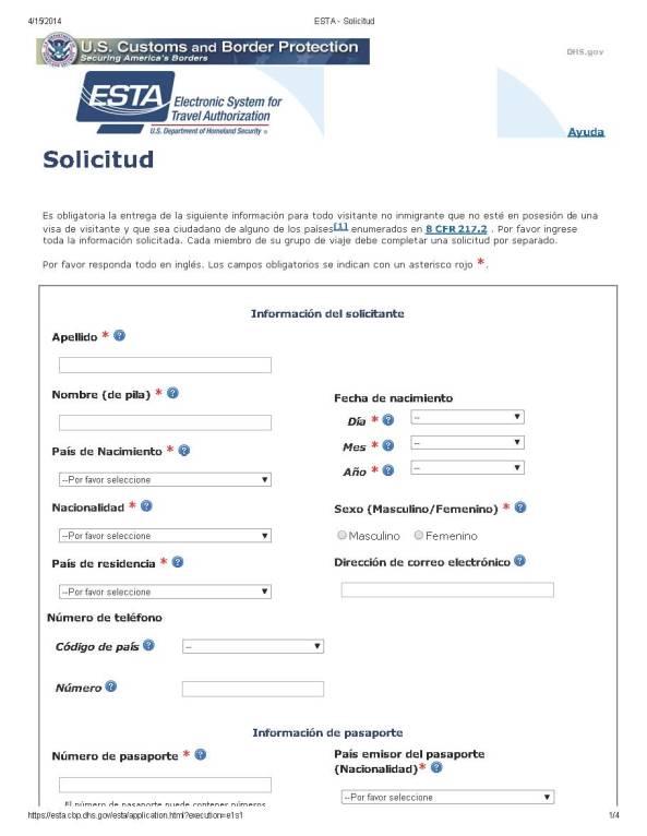 ESTA - Solicitud_Page_1